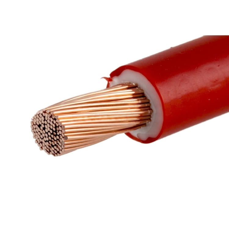 Battery Cable 16mm red p/m - default