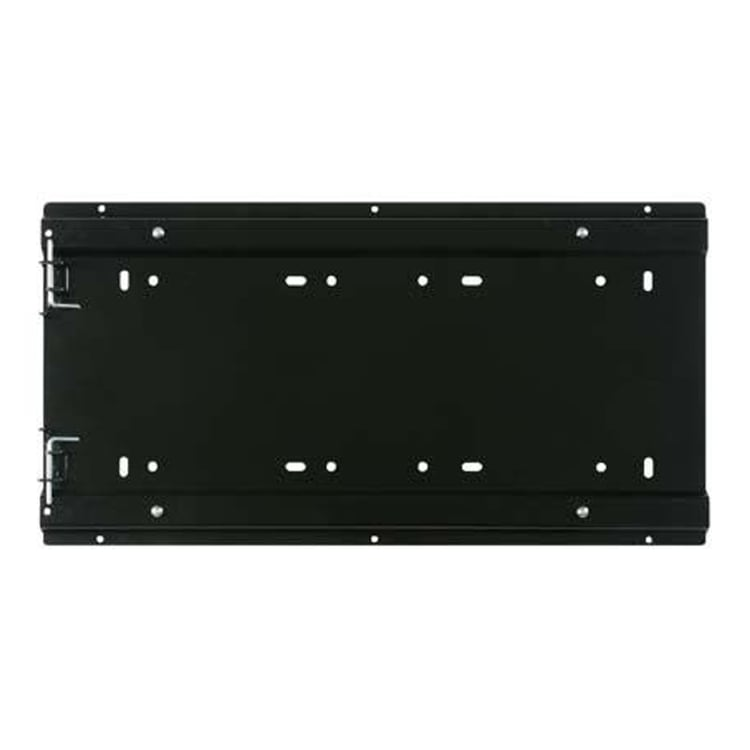 National Luna 50/52L Mounting Base Plate - default