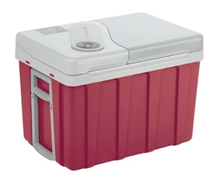 Mobicool 40lL Wheeled Thermo Electric Cooler - default