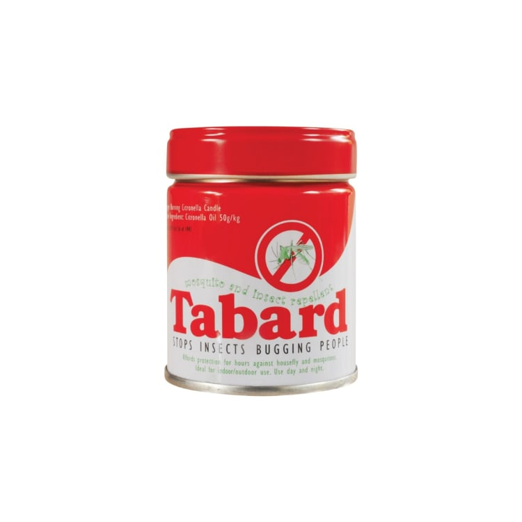 Tabard Candle Small 120g - default