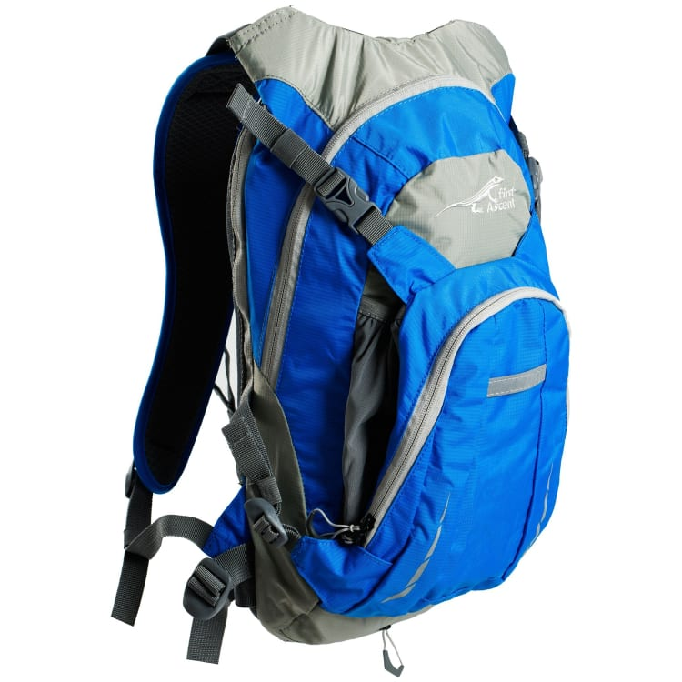 First Ascent Artemis 3 + 9L Hydration Pack - default
