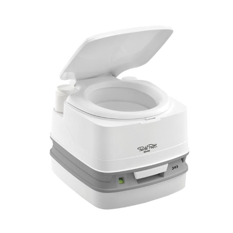 Camp Cover Porta Potti Toilet Cover - default