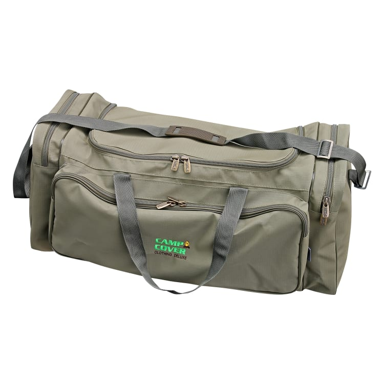 Camp Cover Deluxe Clothing Bag - default