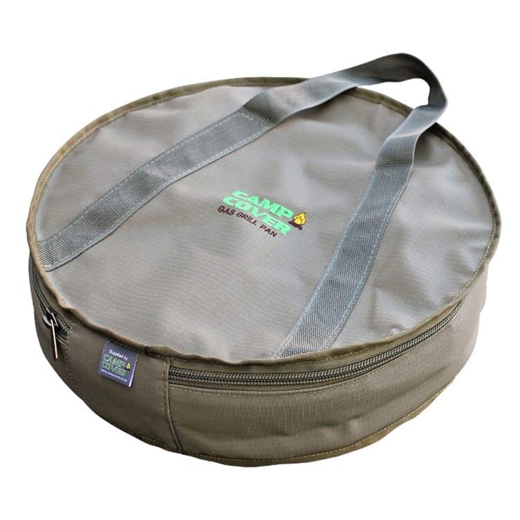 Camp Cover Cadac Grill O Gas Bag - default
