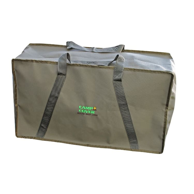 Camp Cover Groundsheet Bag (Large) - default