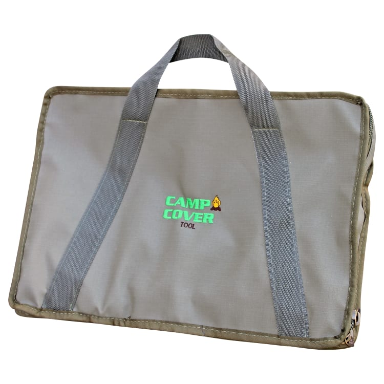 Camp Cover Toolbag - default