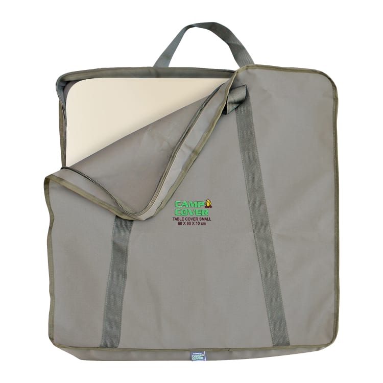 Camp Cover Small Table Bag - default