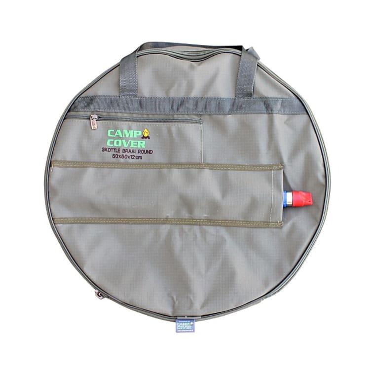 Camp Cover Skottel Bag - default