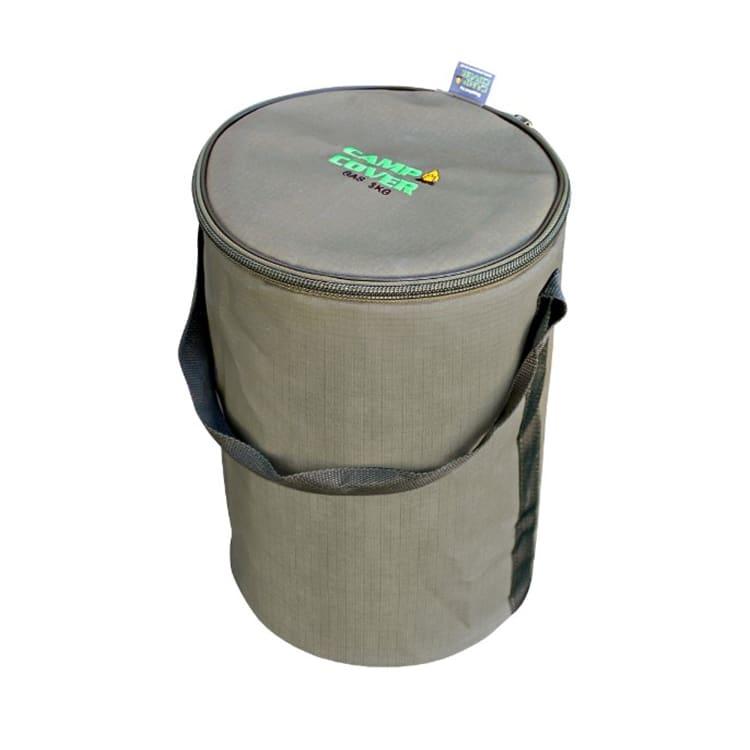 Camp Cover 5kg Gas Bottle Bag - default