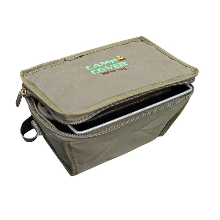 Camp Cover Bread Pot Cover - default