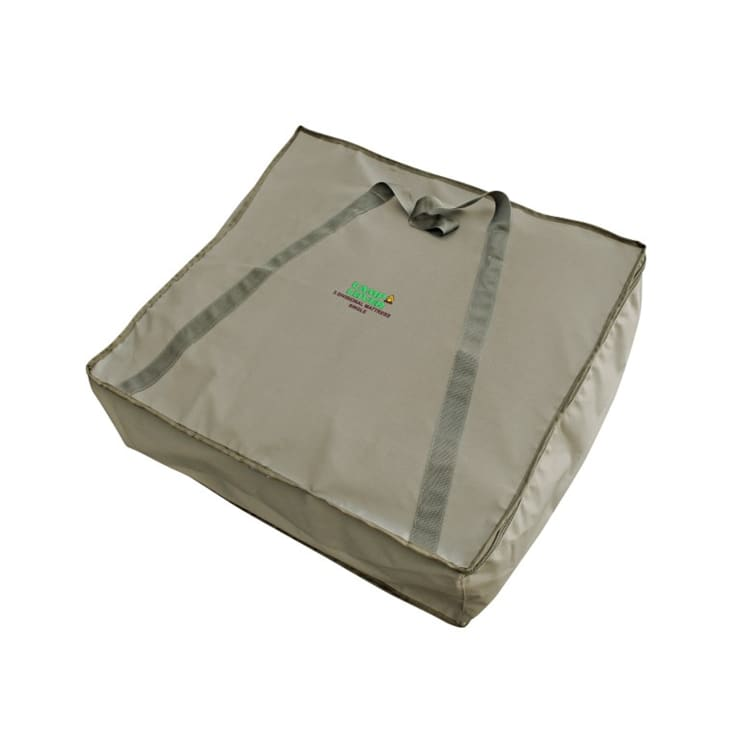 Camp Cover 3 Divisional Mattress Bag - default