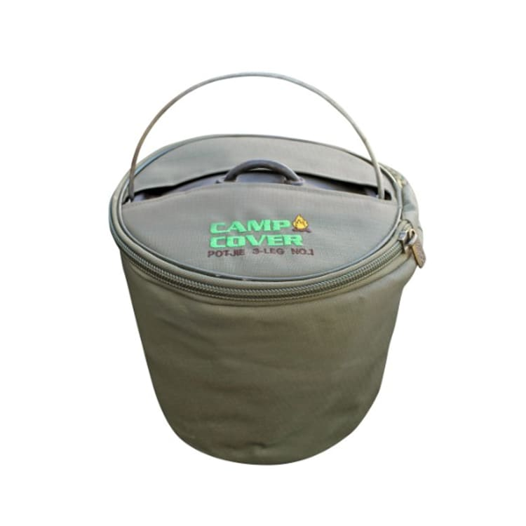 Camp Cover No1 3 Leg Potjie Bag - default