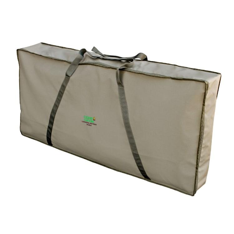 Camp Cover 3 Divisional Mattress Bag (Double) - default