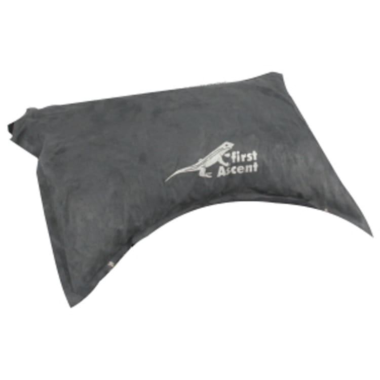 First Ascent Self Inflating Pillow - default