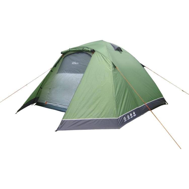 Natural Instincts Highveld 3 Tent - default
