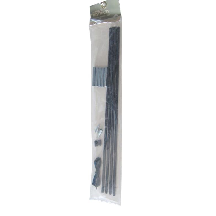 Pole set 9.5mm - default