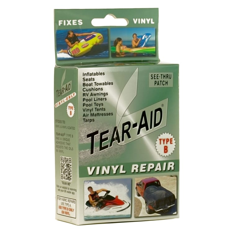 Tear-Aid Vinyl Only - default