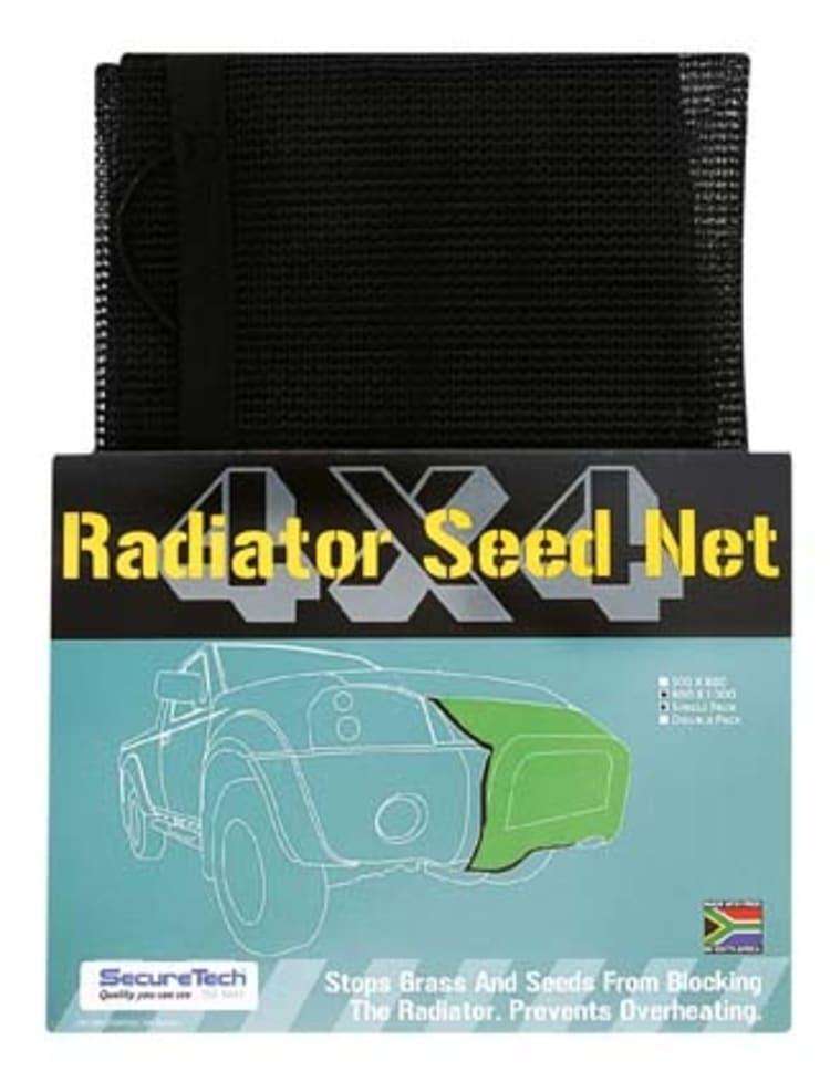 SecureTech Seed Net Large - default