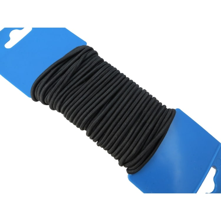 SecureTech Tent Pole Shock Cord 3mm - default
