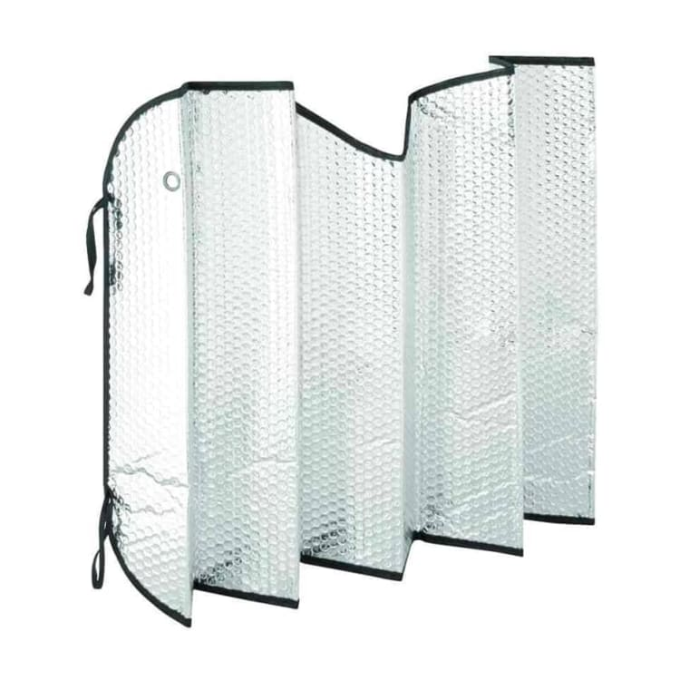 4x4 Aluminium Foil Silver Carcool - default