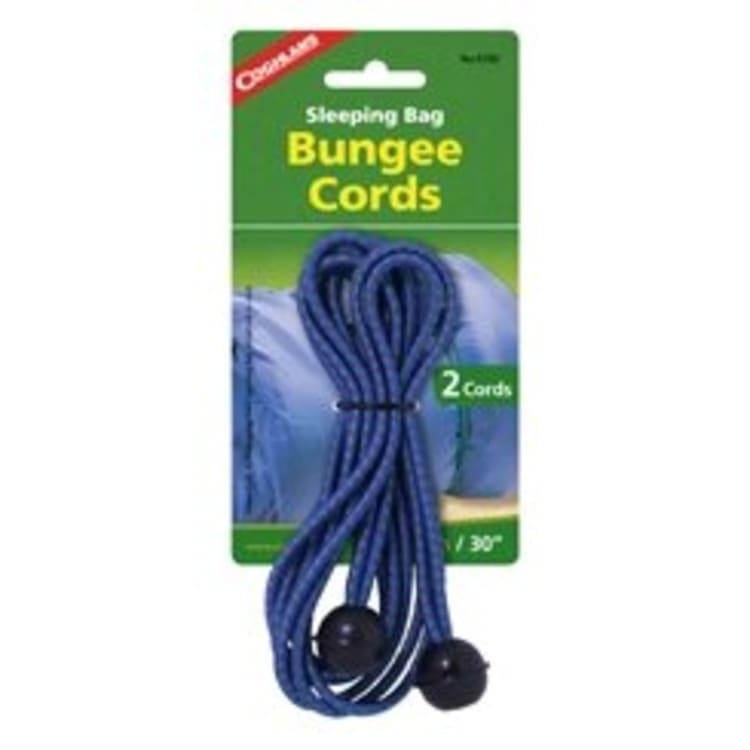 Coghlans Sleeping Bag Bungee Cords - default