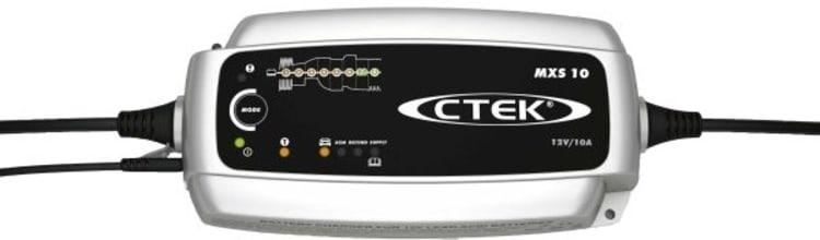 CTEK MXS 10 Battery Charger - default