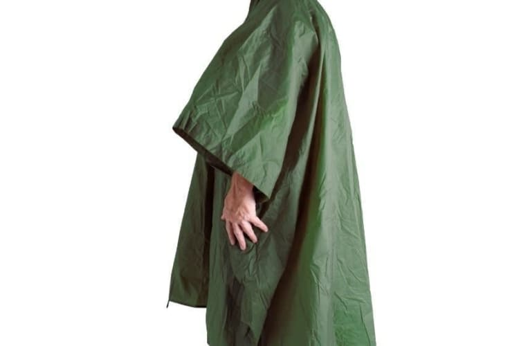 Camp Cover Groundsheet Bag (Medium) - default