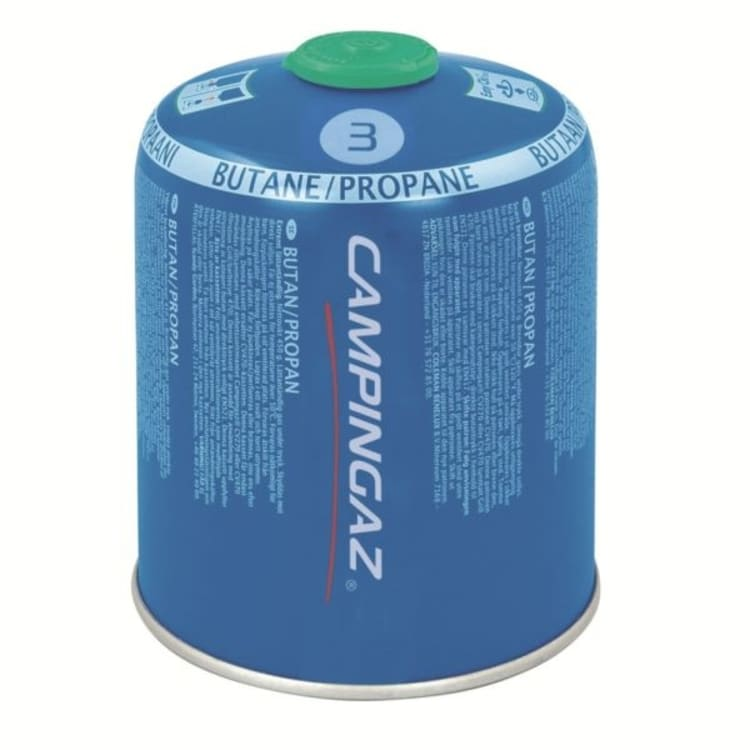 Campingaz Selfseal 470g Gas Cartridge - default