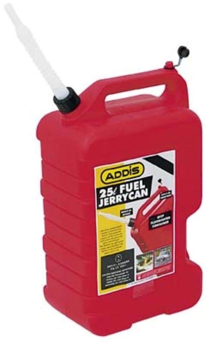 Addis Petrol 25L Container - default