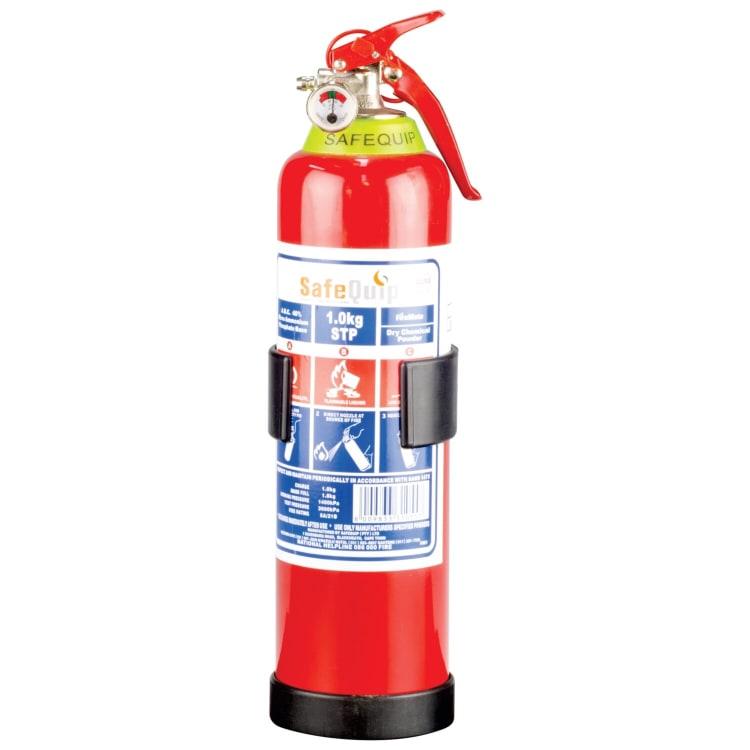 SafeQuip Fire Extinguisher 1Kg - default