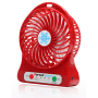 Zartek Rechargeable Mini Fan - default