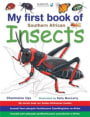 My First Book of Southern African Insects - default