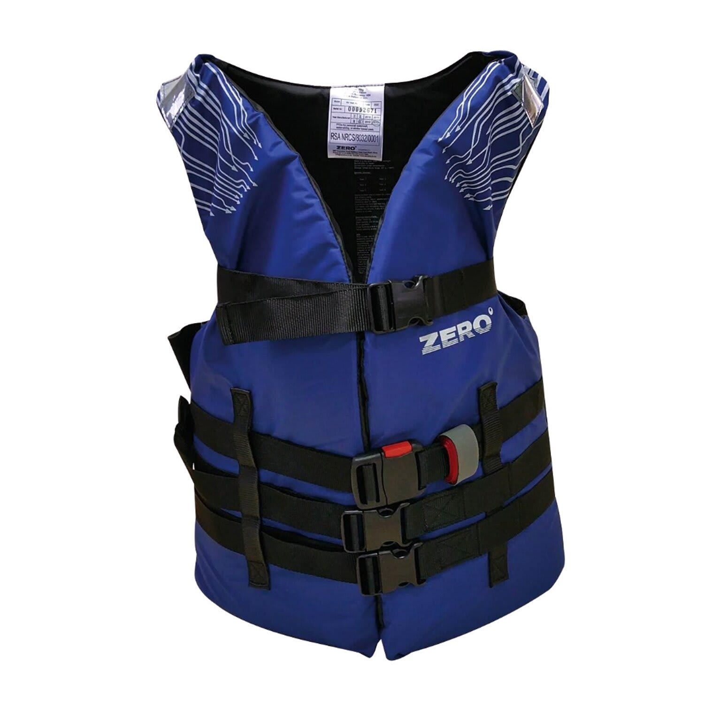 Zero Nylon Ski Vest for Adults