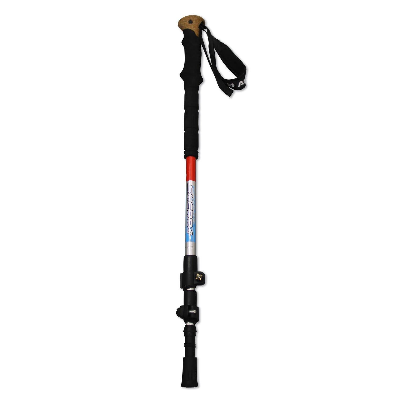 First Ascent Sherpa Hiking Stick