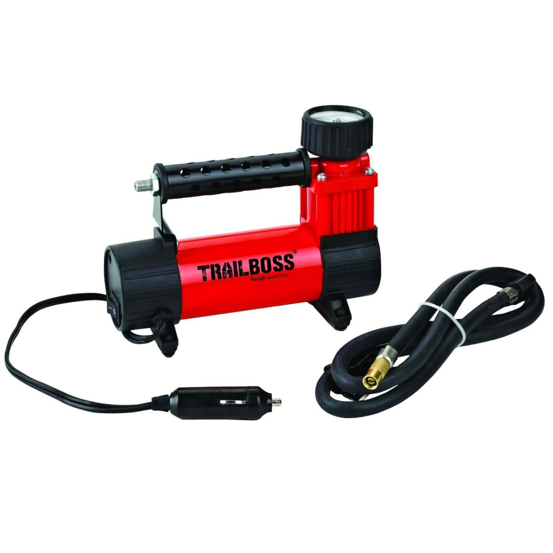 TrailBoss 26L Compressor