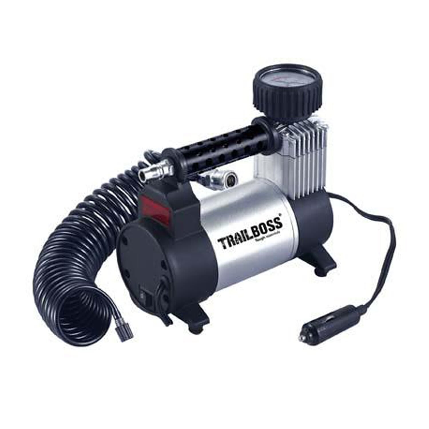 TrailBoss 35L Compressor