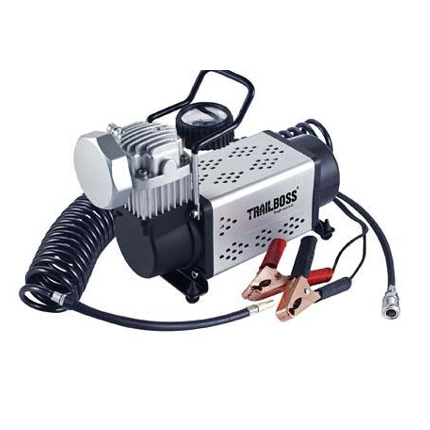 TrailBoss 72L Compressor