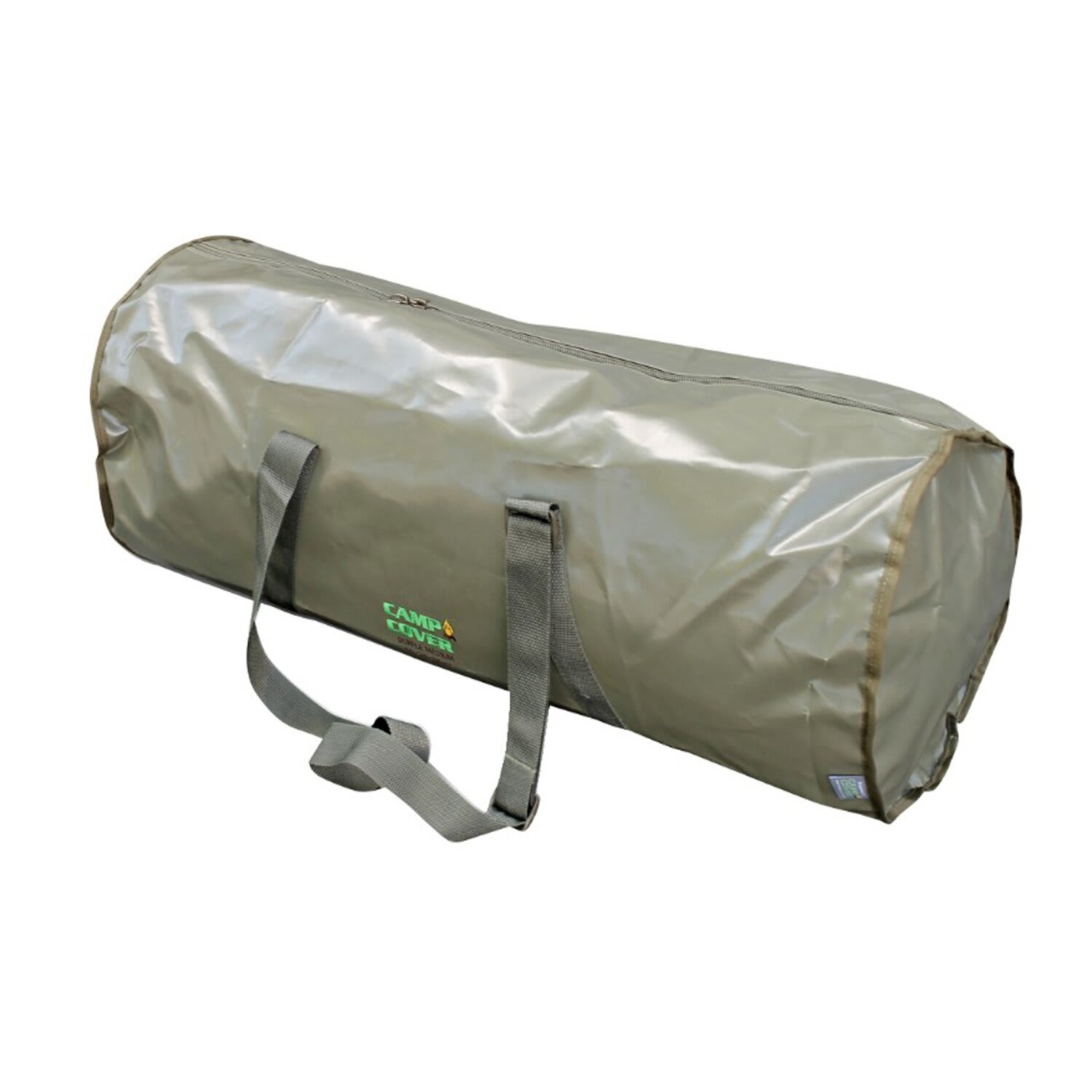 Camp Cover Medium Duffle Bag