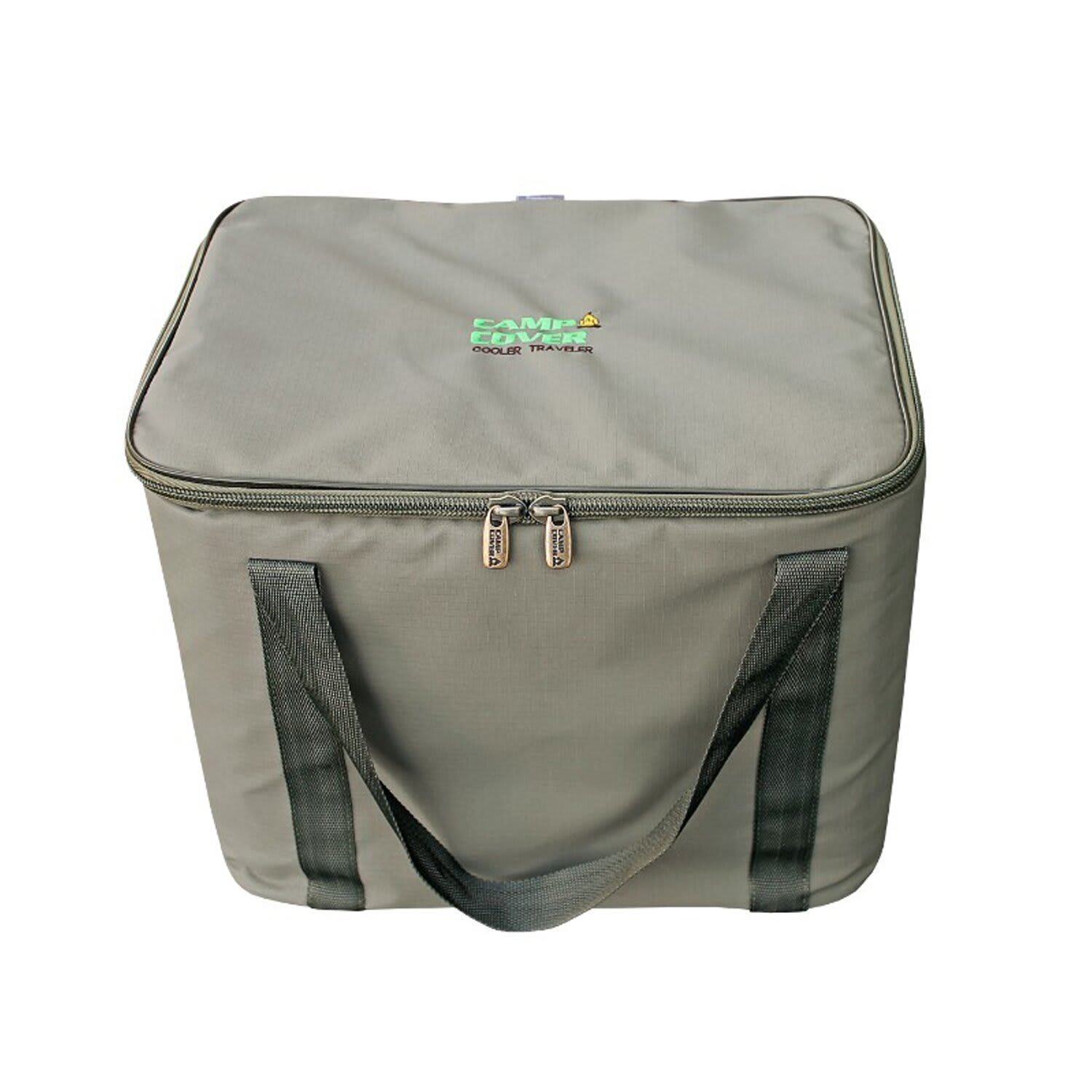 Camp Cover 48 Can Traveler Coolerbag