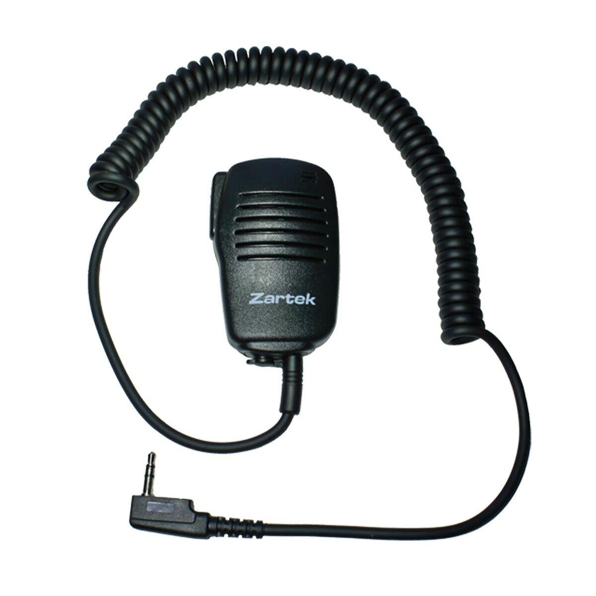 Zartek ZA-748 Lapel/Handheld Speaker