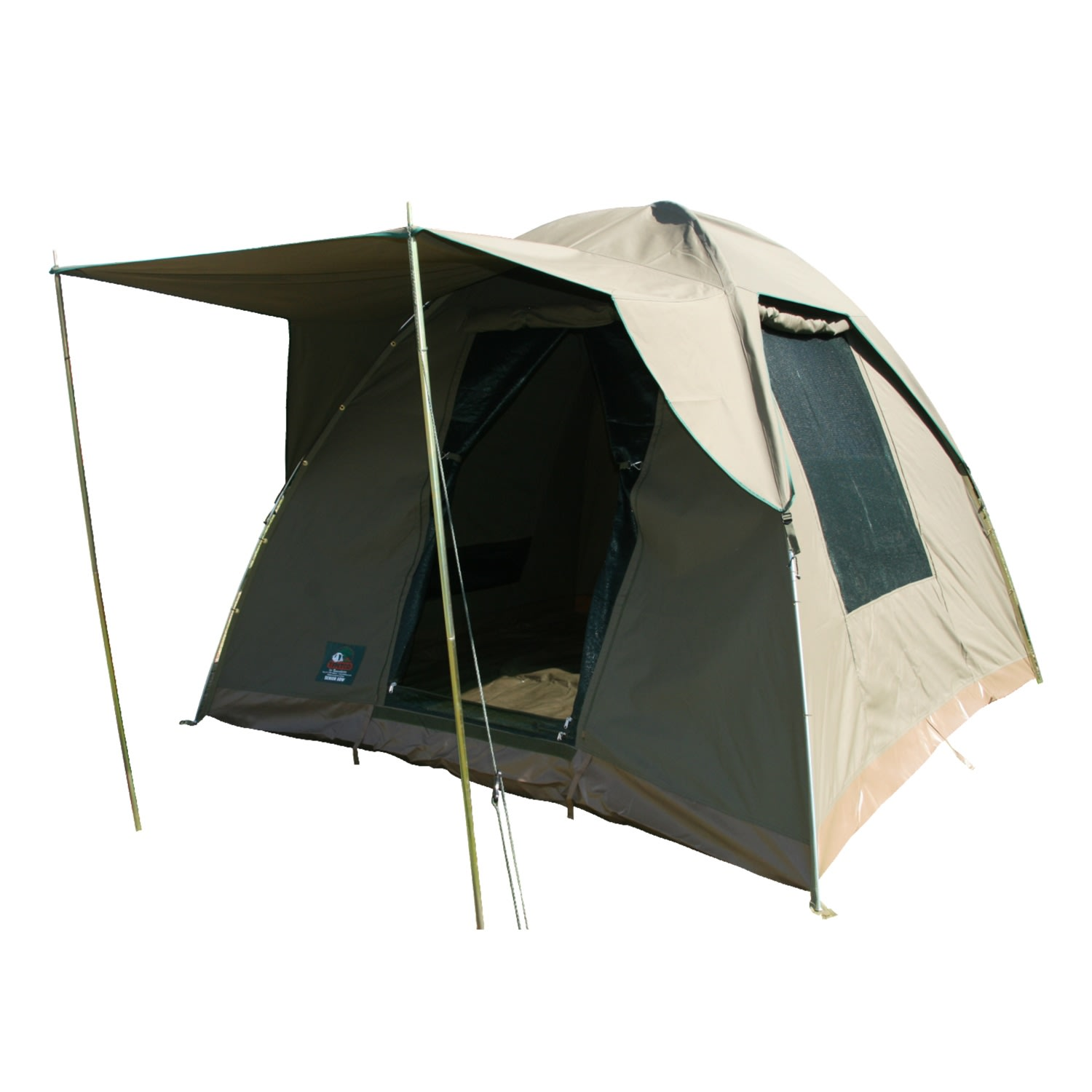Tentco Senior Safari Bow Tent