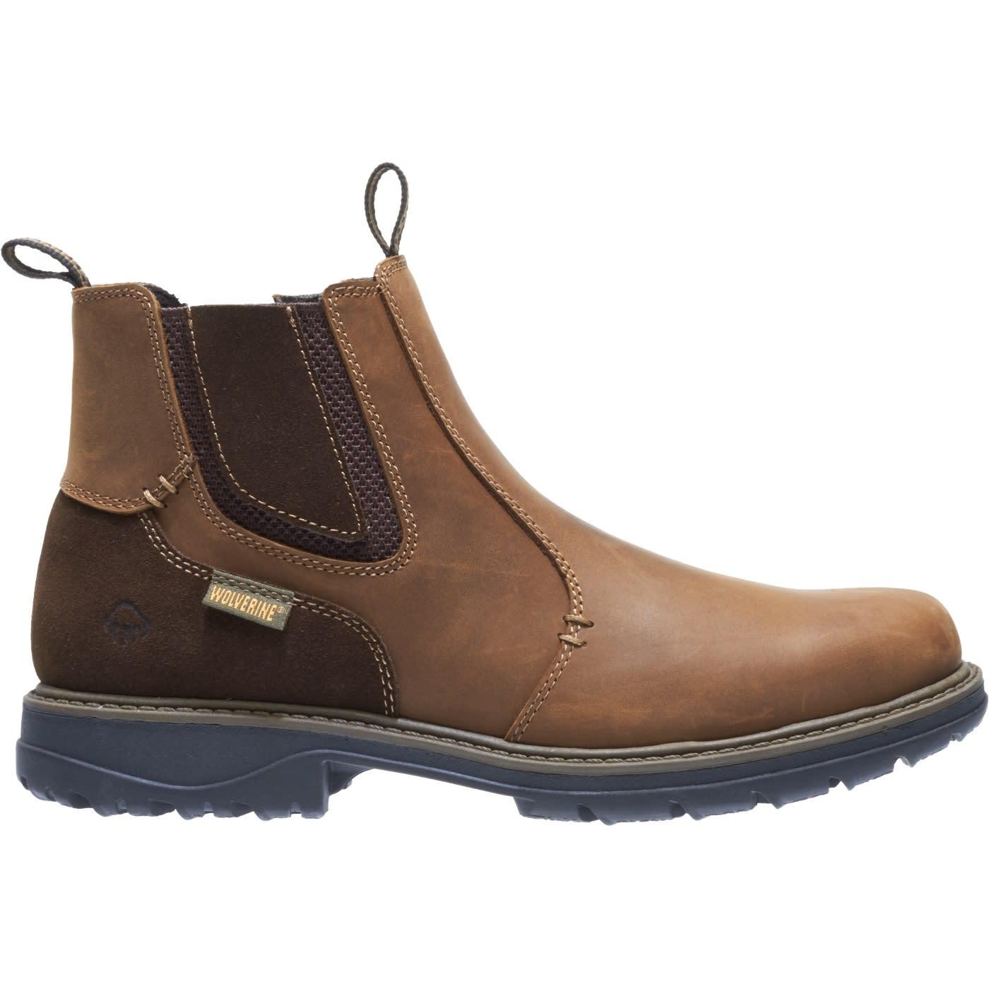 Wolverine Men's Georgian Mid Boots