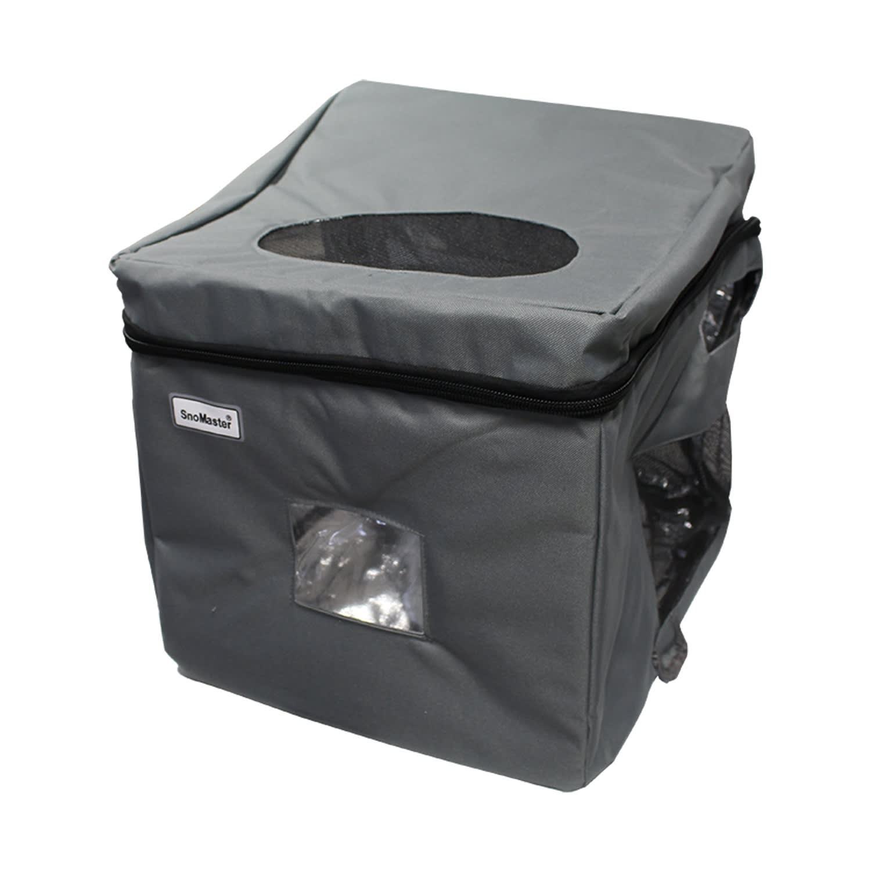 Snomaster 15KG Ice Maker Jacket