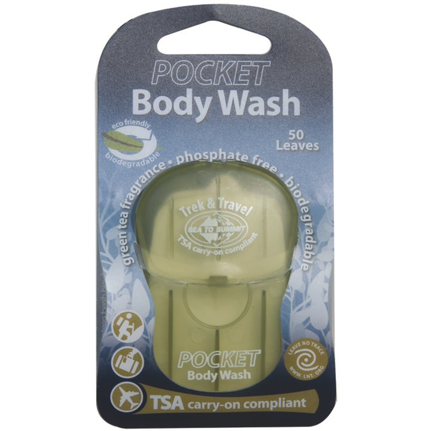 Sea to Summit Trek & Travel Body Wash