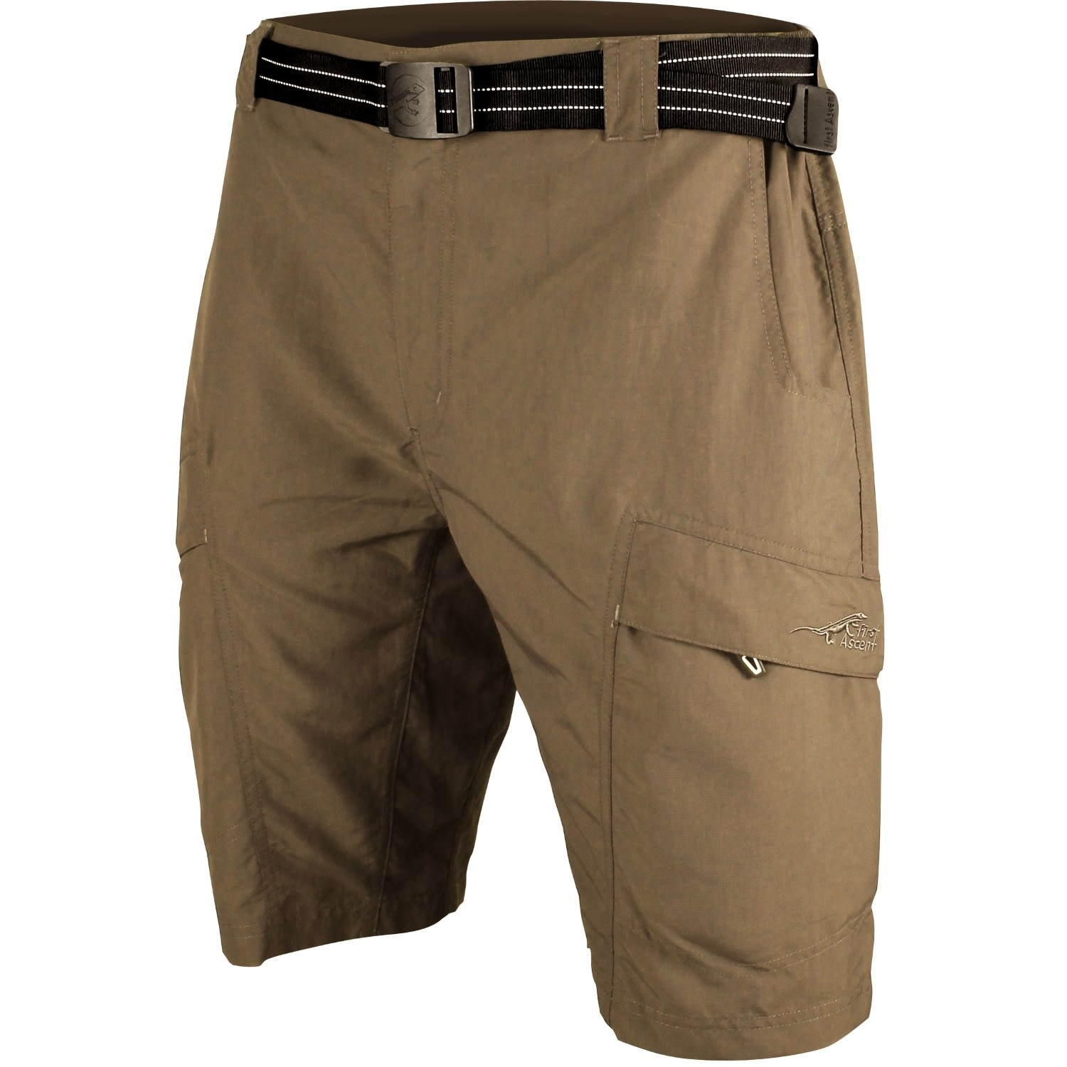 First Ascent Men's Ranger Short