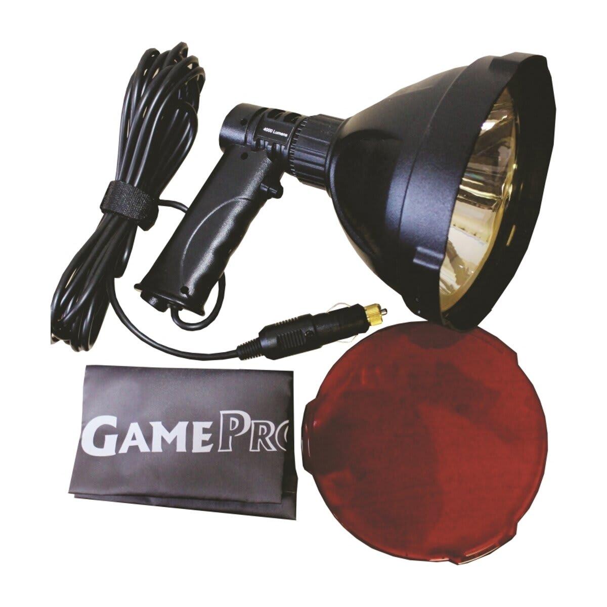 GamePro Tyto 12V Spotlight
