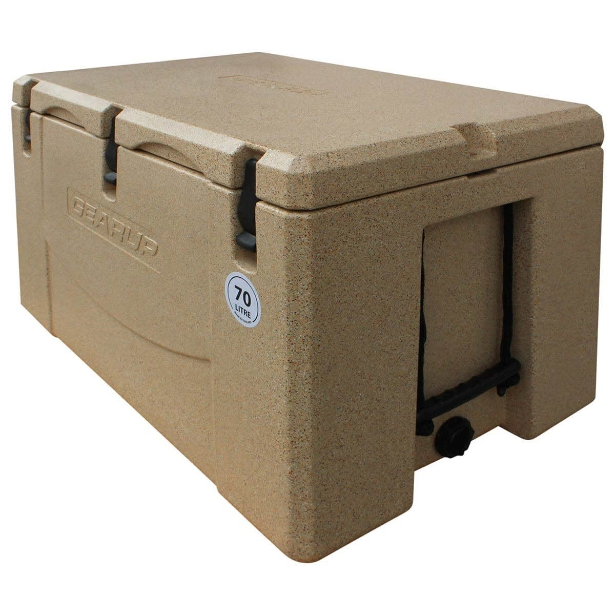 Gear Up 70L Cooler Box
