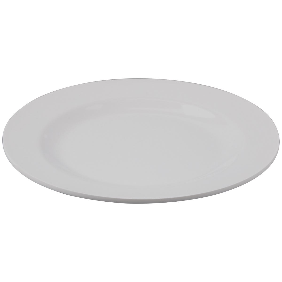 Natural Instincts Melamine Dinner Plate