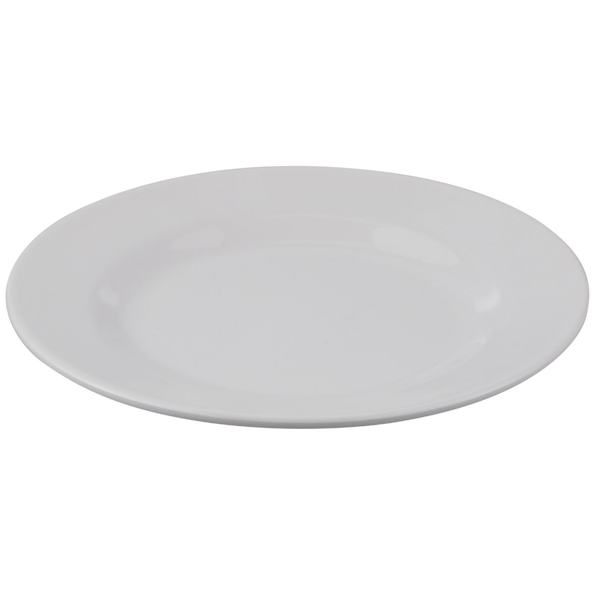Natural Instincts Melamine Side Plate