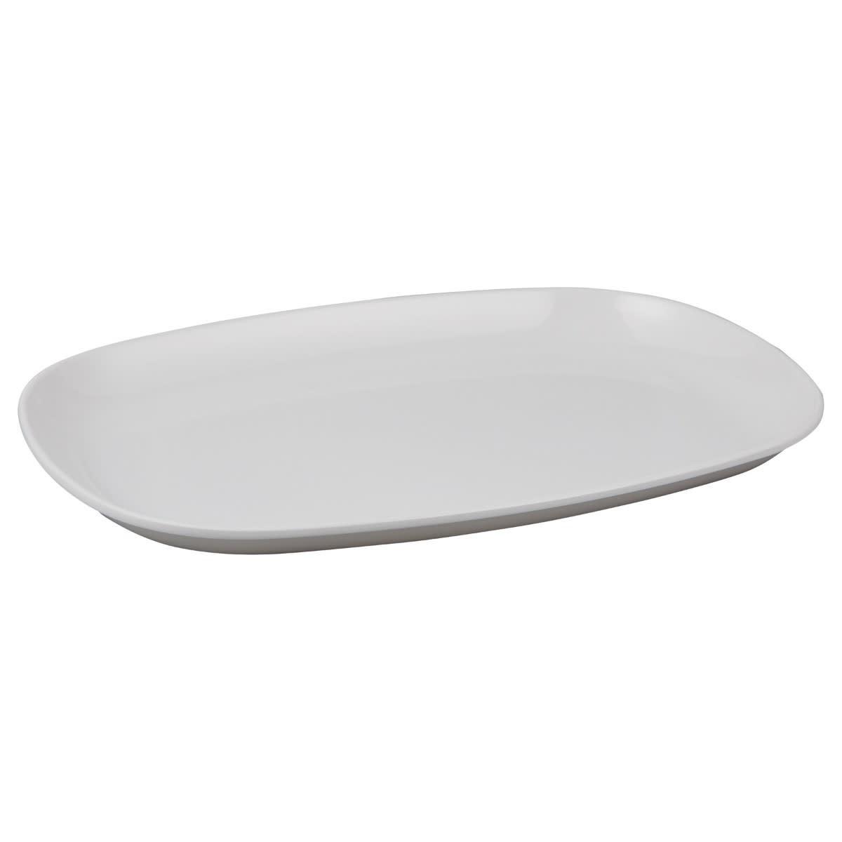 Natural Instincts Melamine Platter Plate